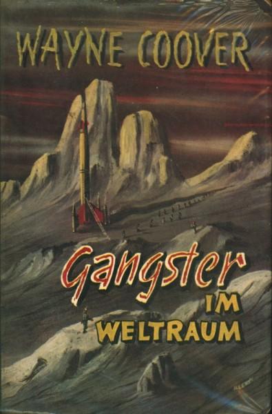 Coover, Wayne Leihbuch Gangster im Weltraum (Dörner)