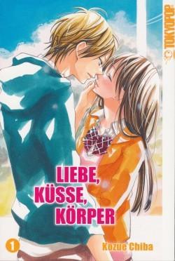 Liebe, Küsse, Körper 01