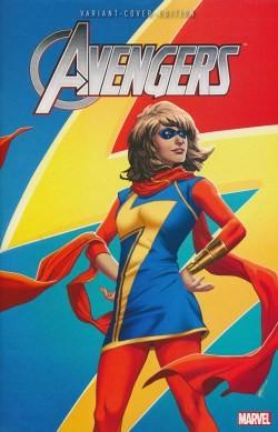 Avengers (2016) 04 Variant Essen 2016