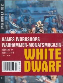 Warhammer: Visions 07
