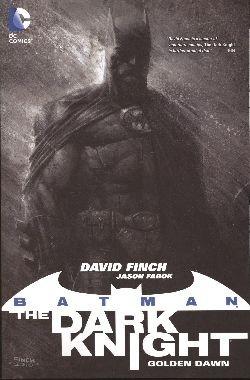 US: Batman The Dark Knight Vol.1