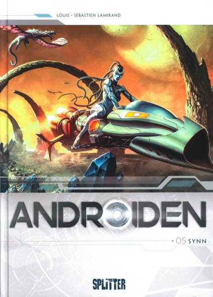 Androiden 5