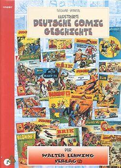 Illustrierte Deutsche Comicgeschichte 02 (Neu-Ausgabe)