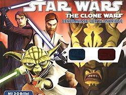 Star Wars: Clone Wars - Geheimnisse der Klonkriege 3D