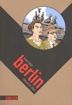 Berlin (Carlsen, Br.) Nr. 1-3