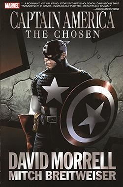 US: Captain America: The Chosen