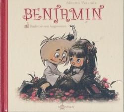 Benjamin 3