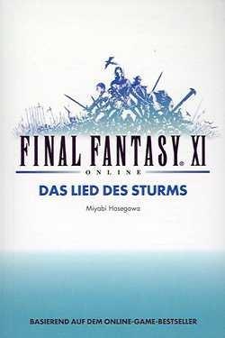 Final Fantasy XI (Panini Books, Tb.) Nr. 1-10 (neu)