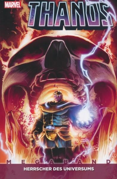 Thanos Megaband 2