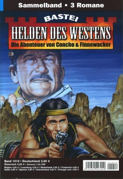 Helden des Westens Sammelband 1012