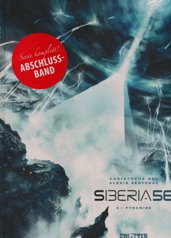 Siberia 56 Bd. 3