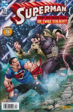 Superman (2012) 53