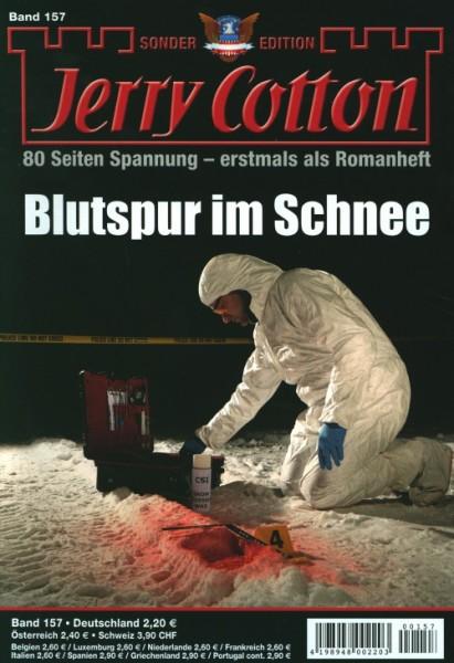 Jerry Cotton Sonder-Edition 157