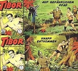 Tibor Piccolo (3. Serie) 49