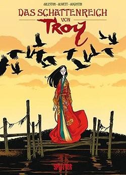 Schattenreich von Troy (Splitter, B.)