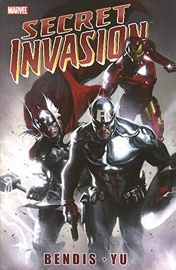 Secret Invasion 1-8