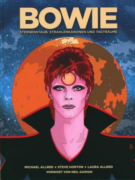 Bowie HC