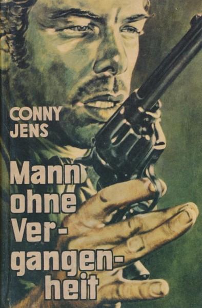 Jens, Conny Leihbuch Mann ohne Vergangenheit (Saba)