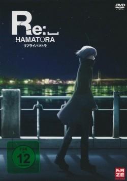 Re: Hamatora - Staffel 2 Vol. 1 DVD mit Sammelschuber