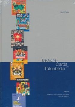 Deutsche Cards und Tütenbilder 1