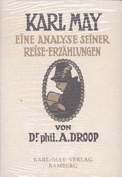 Karl May - Eine Analyse seiner Reise-Erzählungen