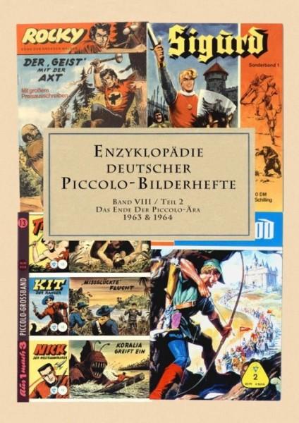 Enzyklopädie deutscher Piccolo-Bilderhefte 08 Teil 2