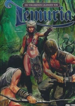 Lemuria 2