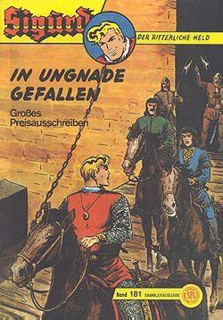 Sigurd Großband 181