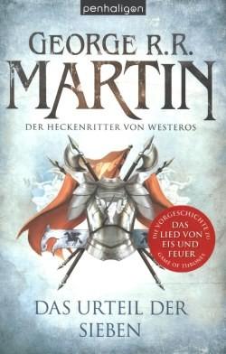 Martin, G.R.R.: Heckenritter von Westeros 1