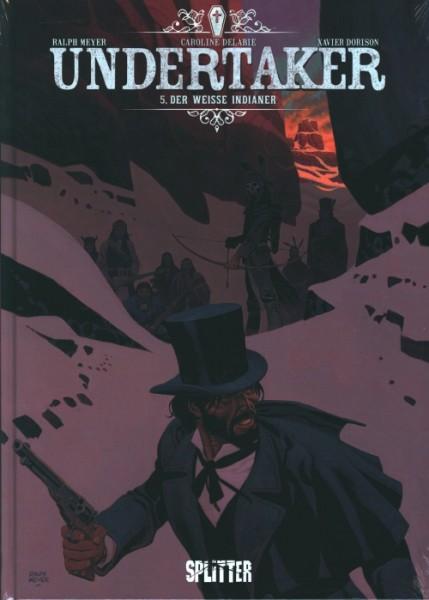 Undertaker (Splitter, B.) Nr. 5