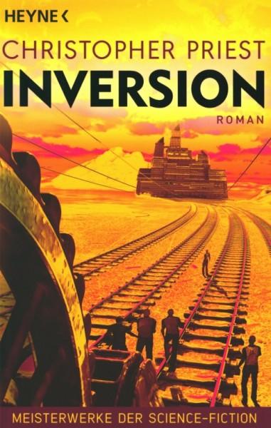 Priest, C.: Inversion