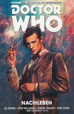 Doctor Who: Der elfte Doctor 1