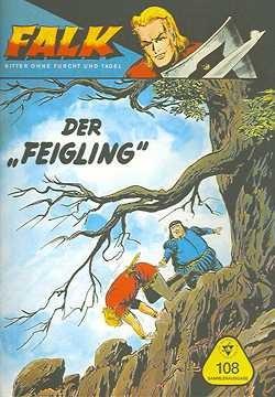 Falk Großband 108
