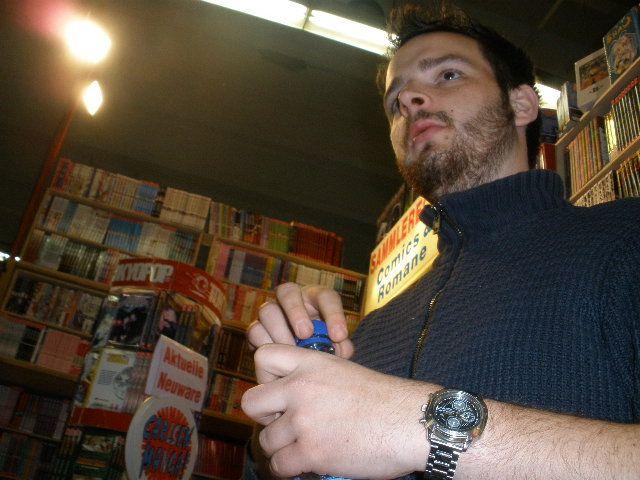 Comic Action 2010