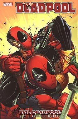 US: Deadpool Vol.10: Evil Deadpool
