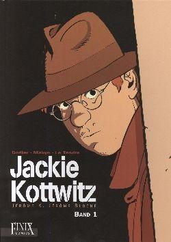Jackie Kottwitz Gesamtausgabe 1