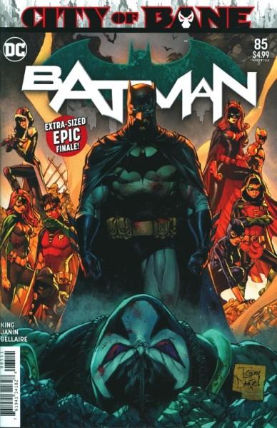 Batman (2016) 85