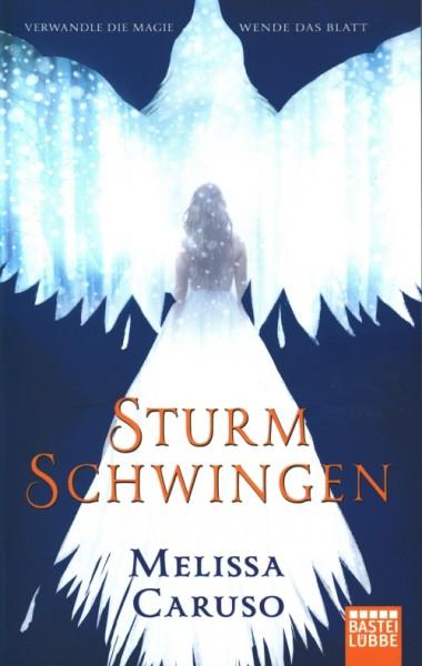 Caruso, M.: Sturmschwingen (Feuerfalken-Saga 2)