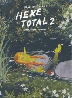 Hexe Total 2