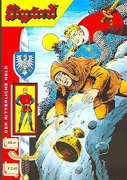 Sigurd 41 (Fachhandelsausgabe)