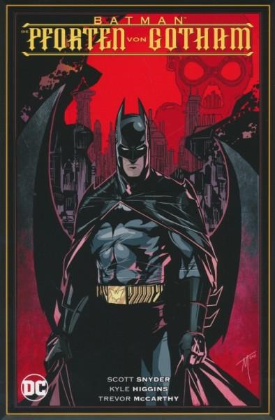 Batman: Die Pforten von Gotham SC