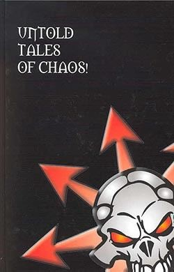 Untold Tales of Chaos HC