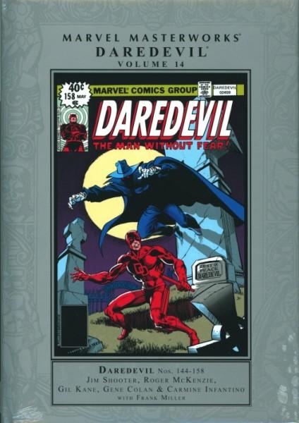 Marvel Masterworks Daredevil Vol.14 HC