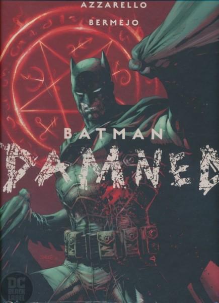 Batman: Damned 1 Variant Leipzig