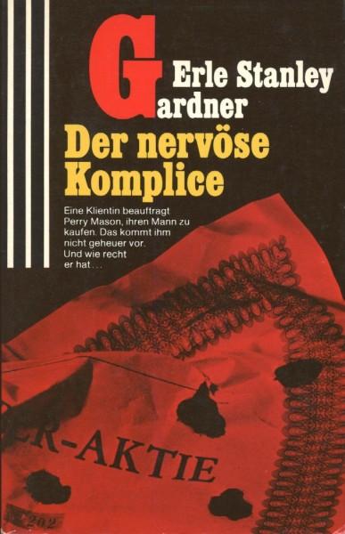 Schwarze Kriminalromane (Alfred Scherz Verlag, Tb.) Nr. 501-1000