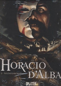 Horacio d'Alba (Splitter, B.) Nr. 2,3