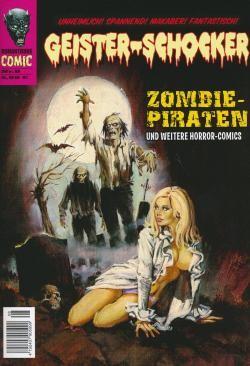 Geister-Schocker Comics 08