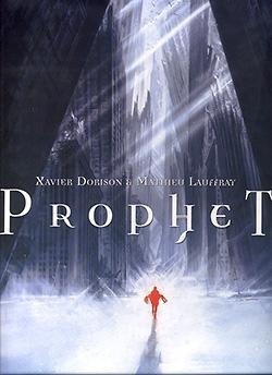 Prophet (Splitter, B.) Leerschuber