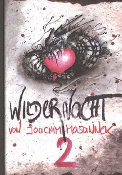 Masannek, Joachim (Egmont Franz Schneider, Tb.) Kladde 1-2 (neu)