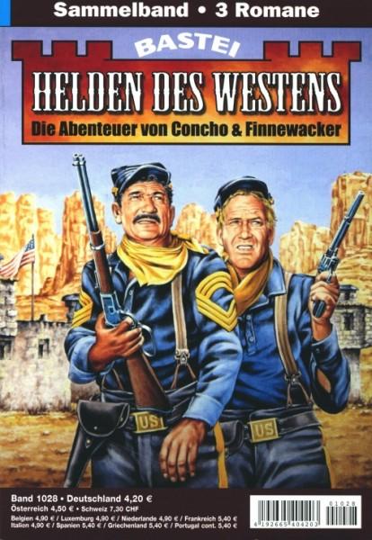Helden des Westens Sammelband 1028